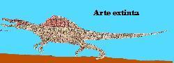 Arte Extinta