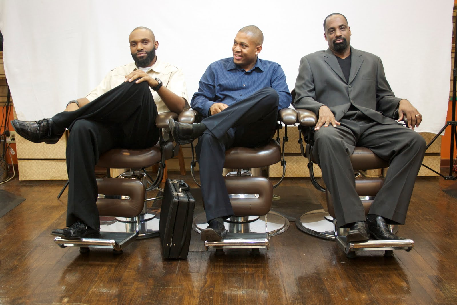 Fresh from the Barber Shop..... Barbers Only Magazines Offical Blog ...