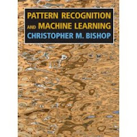 Bishop Pattern Recognition and Machine Learning book