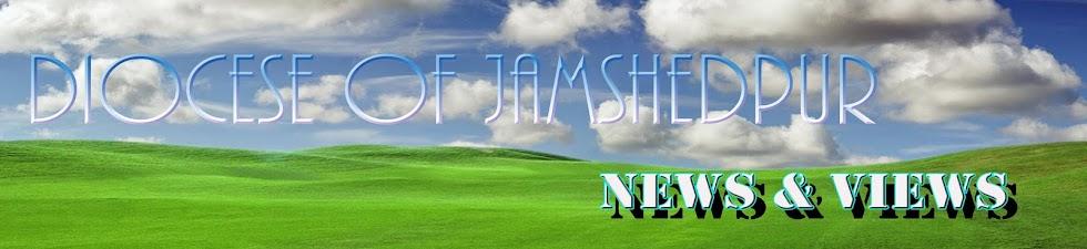 JAMSHEDPUR DIOCESE