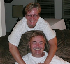 Russ and Darlene