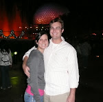Chad & Danielle