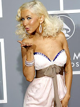 Christina Aguilera♥