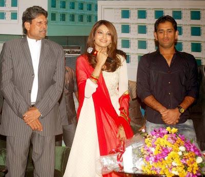 Bipasha Basu at Launch of Hotel The Grand Bhagwati