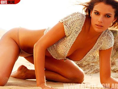 imagenes sexi las mas sexis mujeres mas guapas mujeres sexis en bikini  Fotos de modelos argentinas Yesica Toscanin