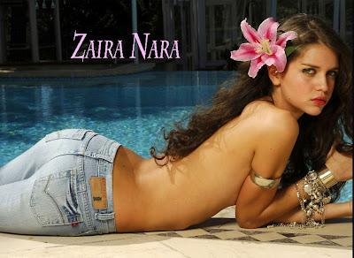 Zaira Nara