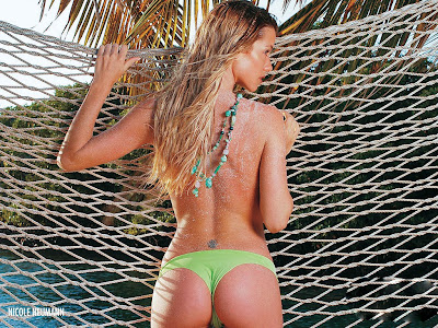 imagenes sexi las mas sexis mujeres mas guapas mujeres sexis en bikini  Rubias Argentinas, Nicole Neumann