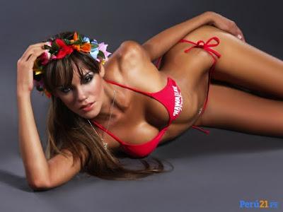 imagenes sexi las mas sexis mujeres mas guapas mujeres sexis en bikini  Fotos de Giselle Patrón