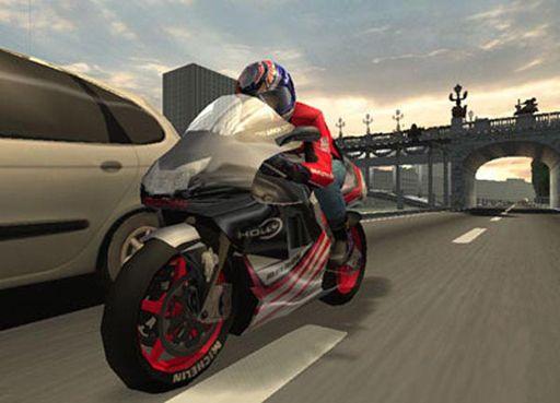 Full Motorsiklet Oyunları Oyna