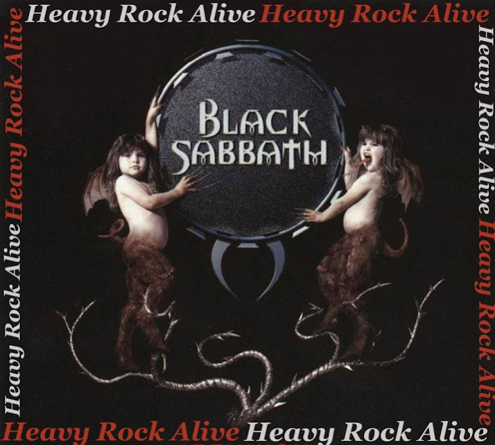 Heavy Rock Alive