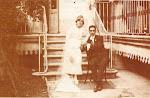 La boda de los abuelos
