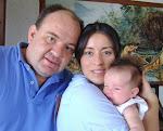 Que bonita familia