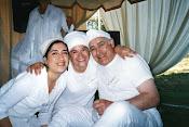 Tantra Blanco  diciembre 2003