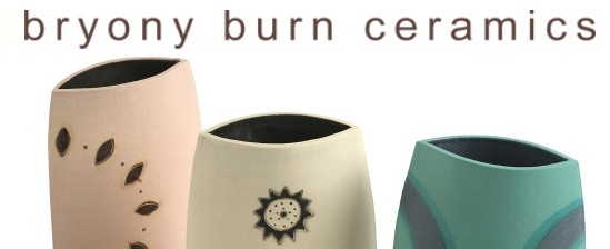 bryony burn ceramics