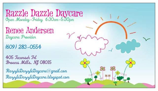 Razzle Dazzle Daycare