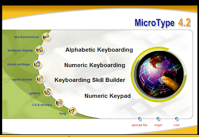 Mrs Mckee S Keyboarding How To Install Microtype 4 2
