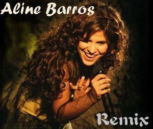 Aline Barros - Versões Remix 2008