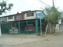 Comuna de La Pintana