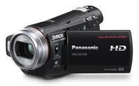 Panasonic HDC-SD100