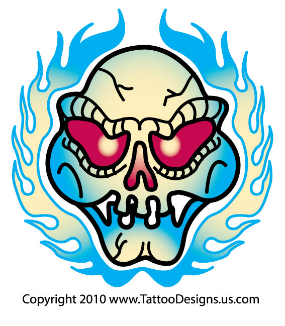 Printable Tattoo Designs