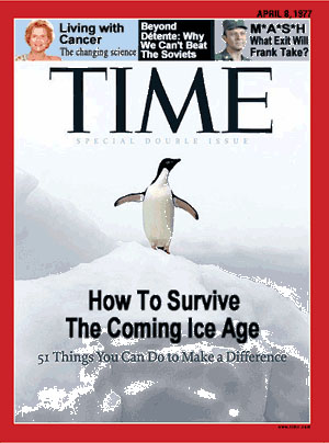 Time magazine new ice age