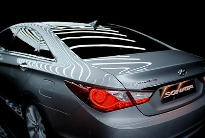 2011 Hyundai Sonata 2.0t. Hyundai Sonata 2.0T 2011