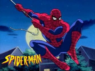 Spiderman Cartoon Series