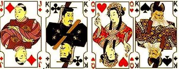 poker history