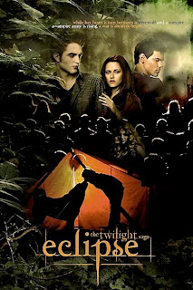 Twilight Saga Eclipse 2010
