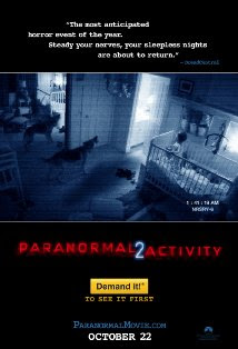 Paranormal Activity 2  2010  Watch Free Horror Movies