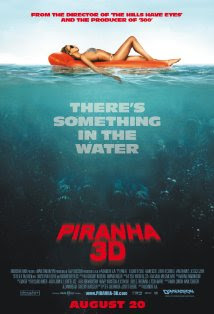 Piranha 3D 2010  Watch Free Horror Movies