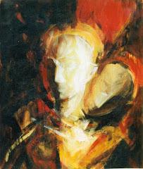 Aurelia Călinescu, Personaj cu îngerul pe umeri