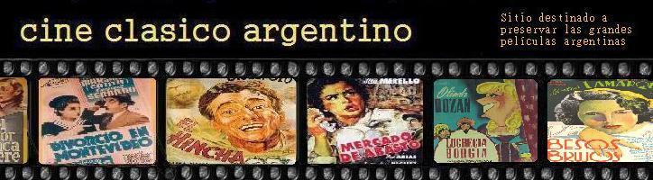 cine clasico argentino