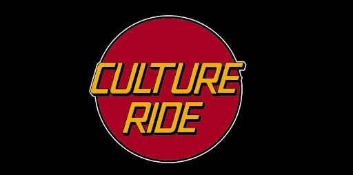 Cultureride.NL Life, Aircooled!