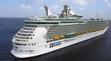 highest paid jobs Cruise Ship Job