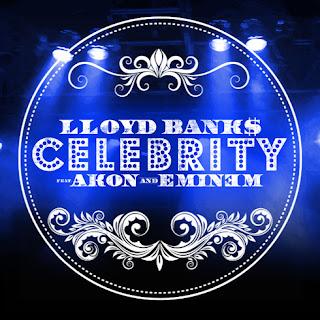 Lloyd Banks Ft. Akon & Eminem – Celebrity · HHRAPiNFO