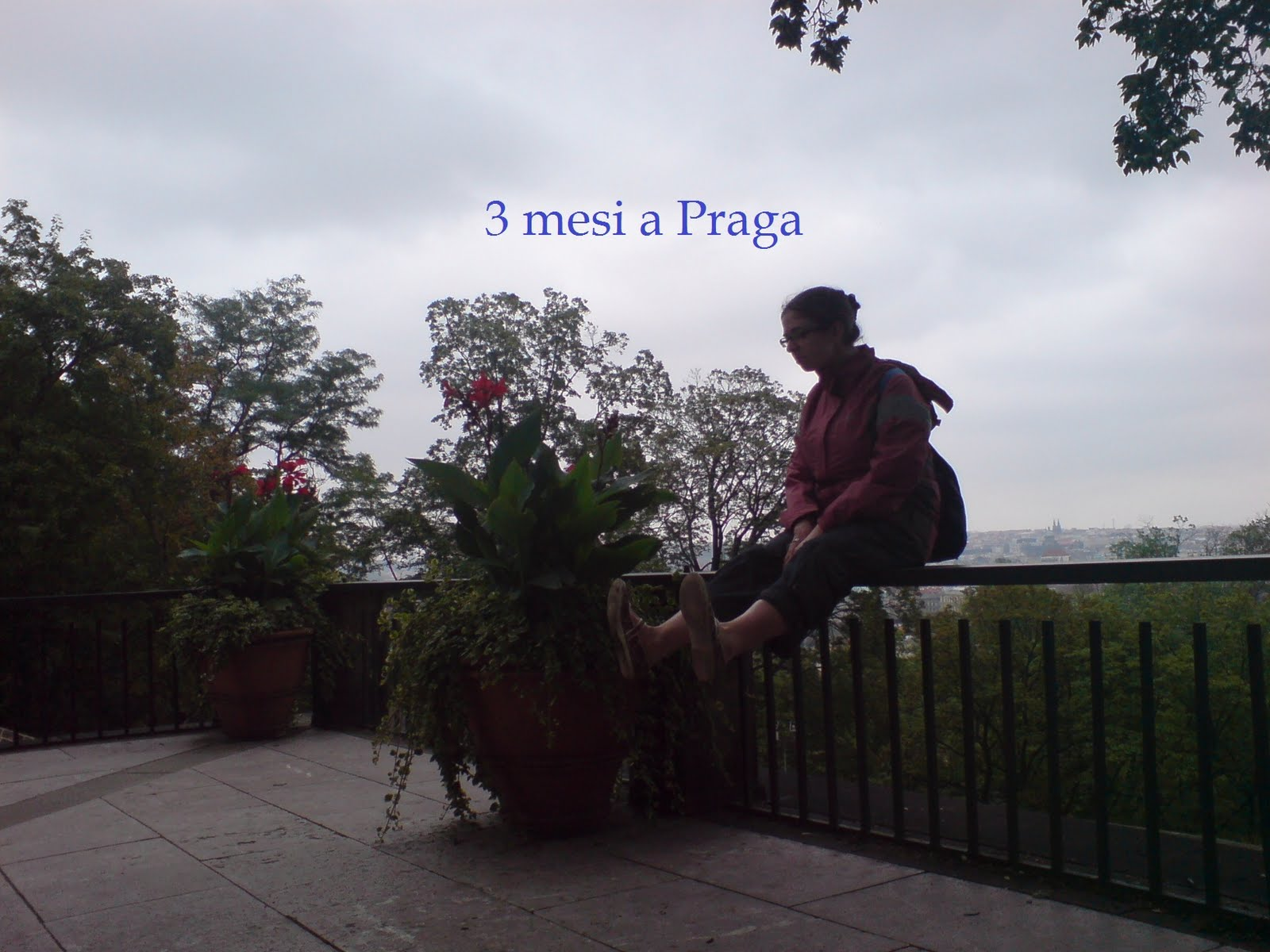 My 3 months in Prague