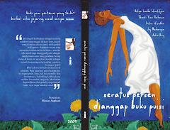Buku :  100% Dianggap Buku Puisi