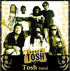 Andre Tosh & Tosh Band