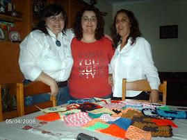 As minhas amigas - Paula,Ana e Eu