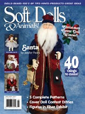 Soft Doll & Animal Magazin Dec-Jan 2007