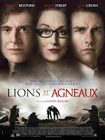 Cliquez ici pour voir LE DETOURNEMENT 'VERSUS' DE LIONS ET AGNEAUX