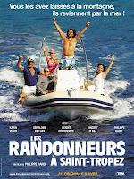 Cliquez ici pour voir LE DETOURNEMENT 'VERSUS' DE LES RANDONNEURS A SAINT-TROPEZ