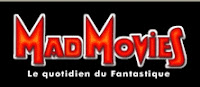 le site Mad Movies