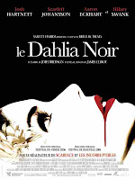 Parodie de 'Le Dahlia Noir'