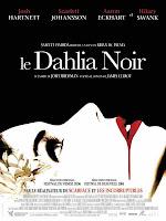 Parodie de 'Le Dahlia Noir'