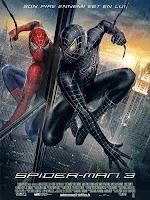 Parodie de 'Spider-Man 3'