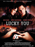 Parodie de 'Lucky You'