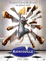 Parodie de 'Ratatouille'