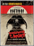 Parodie de 'Boulevard de la mort - un film Grind House'
